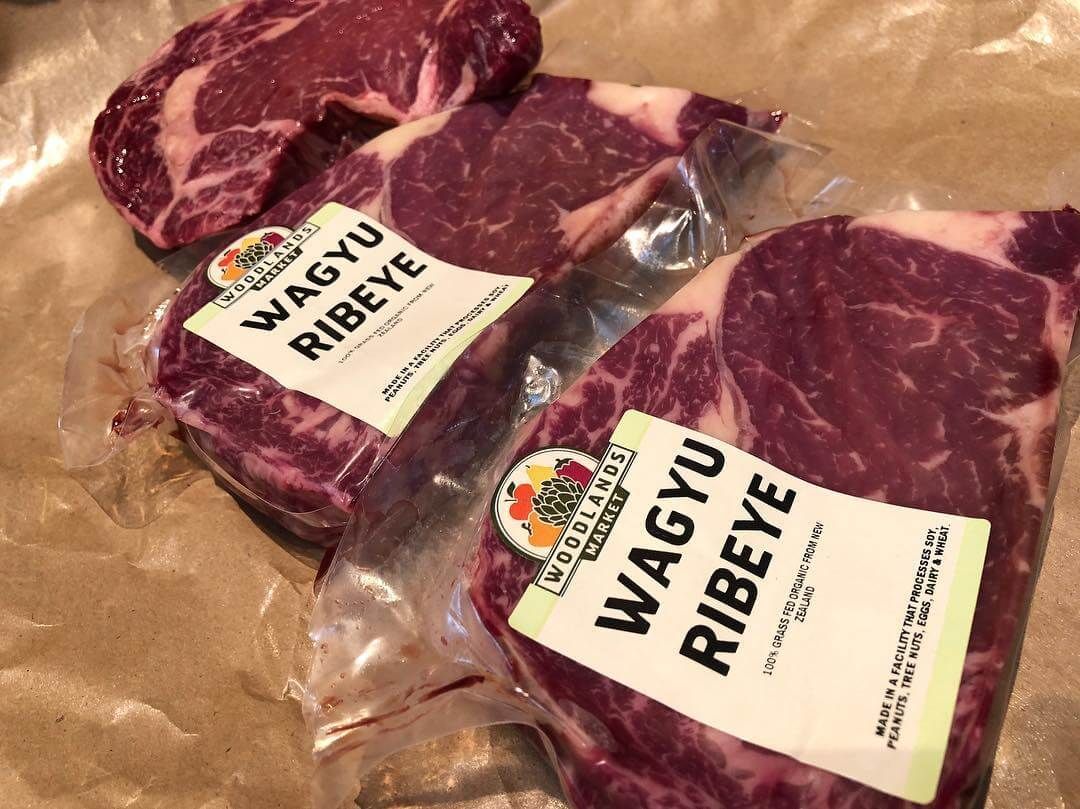 What is Wagyu Steak
