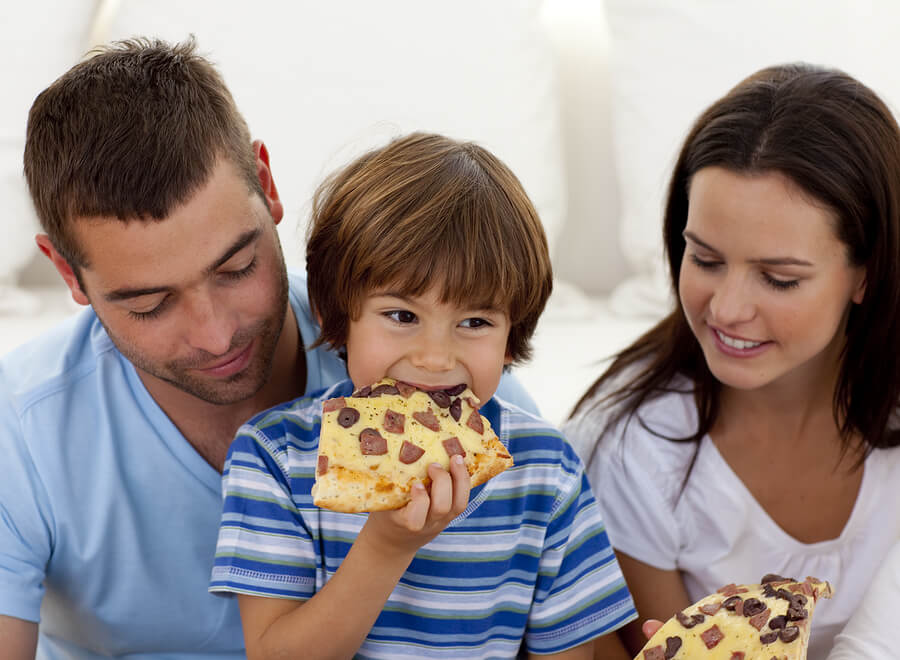 Take The Easy Way Out When Cooking For The Family