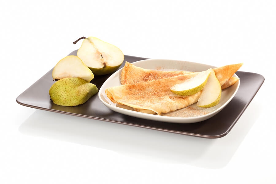 Dads that Cook Seize the Ingredient – Pears