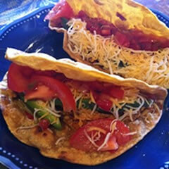 Tacos!!! Pulled Roasted Chicken…Yum! Gluten Free