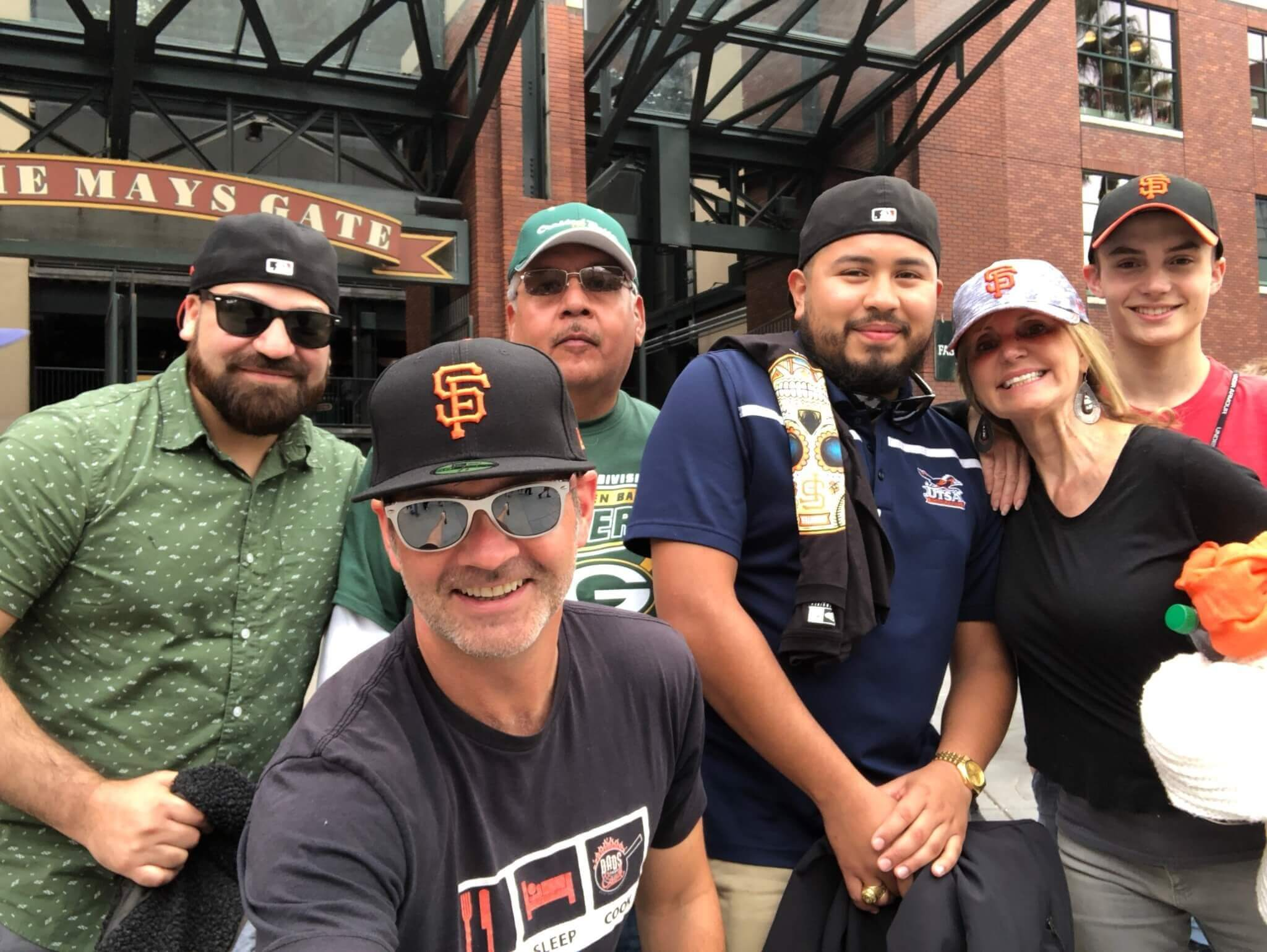 San Francisco Weekend Getaway Winner – Dads That Cook